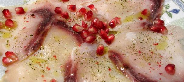 Ricette facili con il pesce spada for Ricette pesce facili